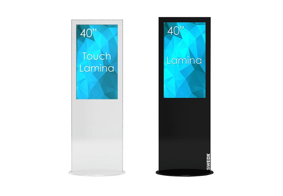 BlackWhite 40 Lamina