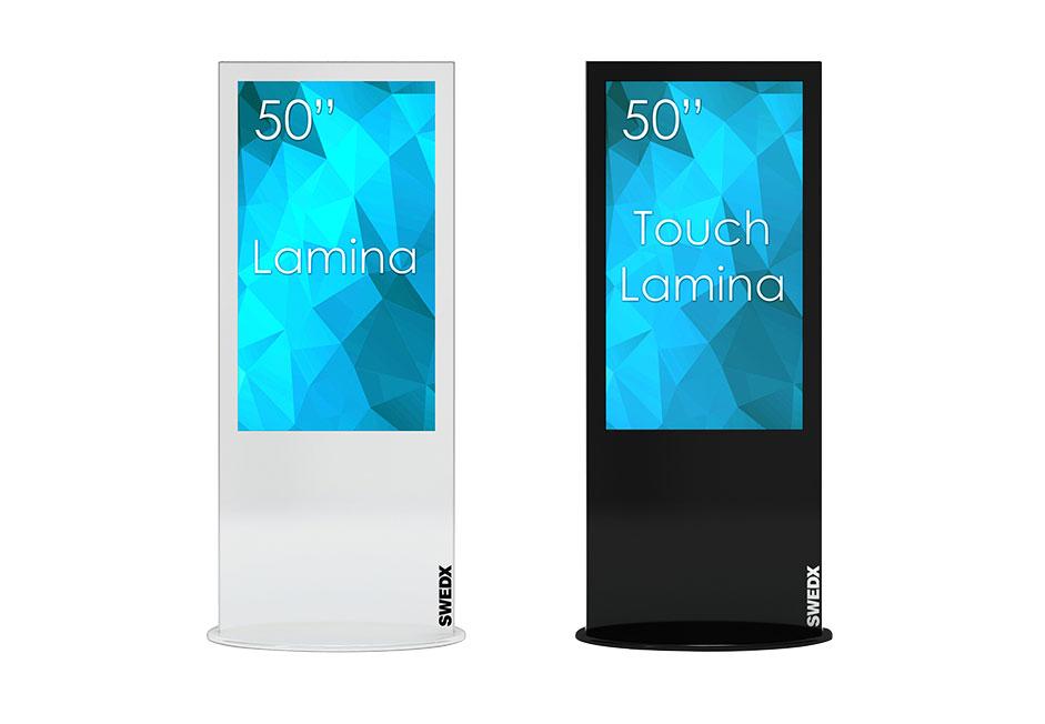 BlackWhite 50 Lamina
